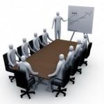 Деловые  совещания