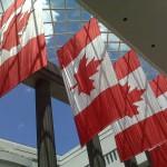 Деловое общение в Канаде