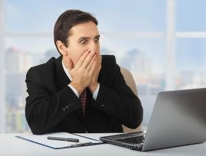 Сотрудник испытывает страх перед нововведениями