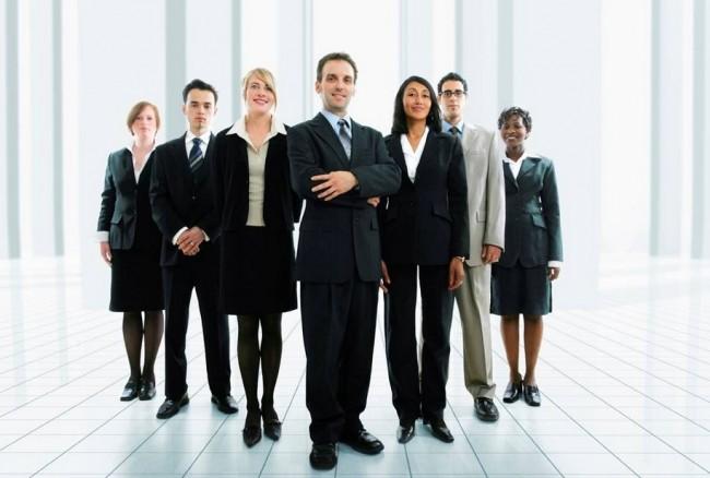 Корпоративная культура как основа для успешного руководства