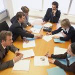 Невербальные средства общения в деловом разговоре