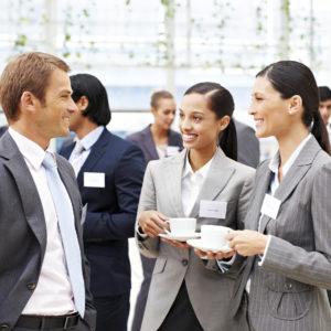 этикет знакомств правила общения при встречах