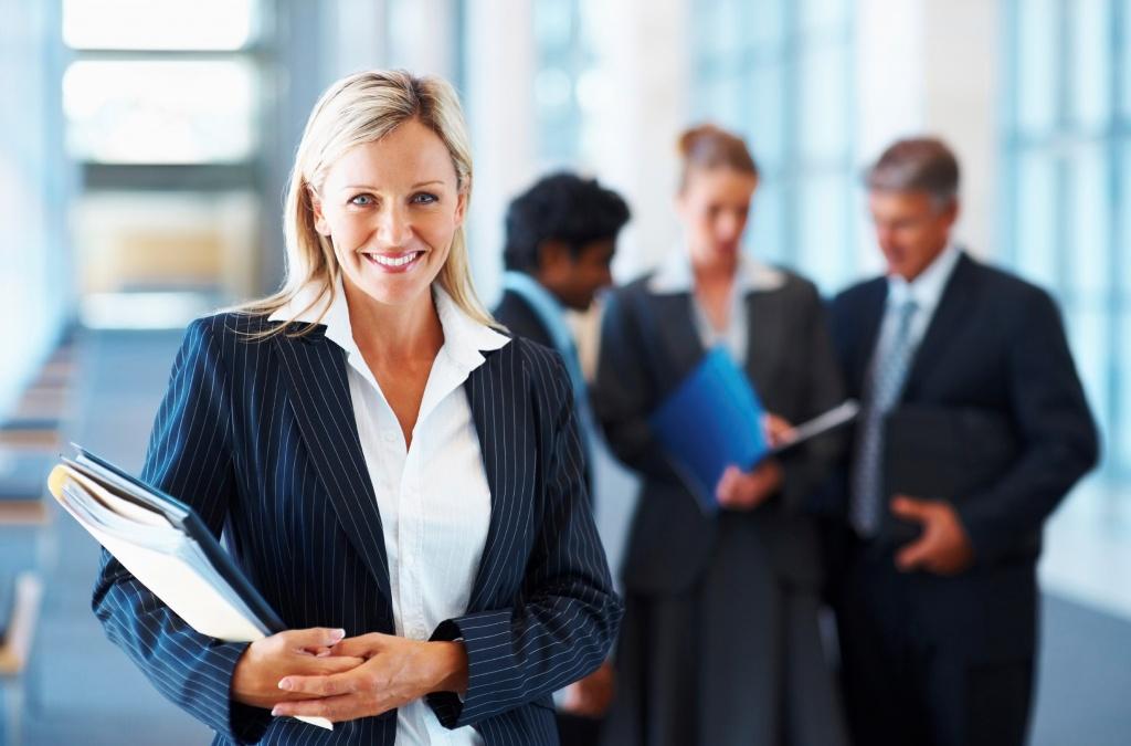 Как вести себя мужчине с женщиной-руководителем?