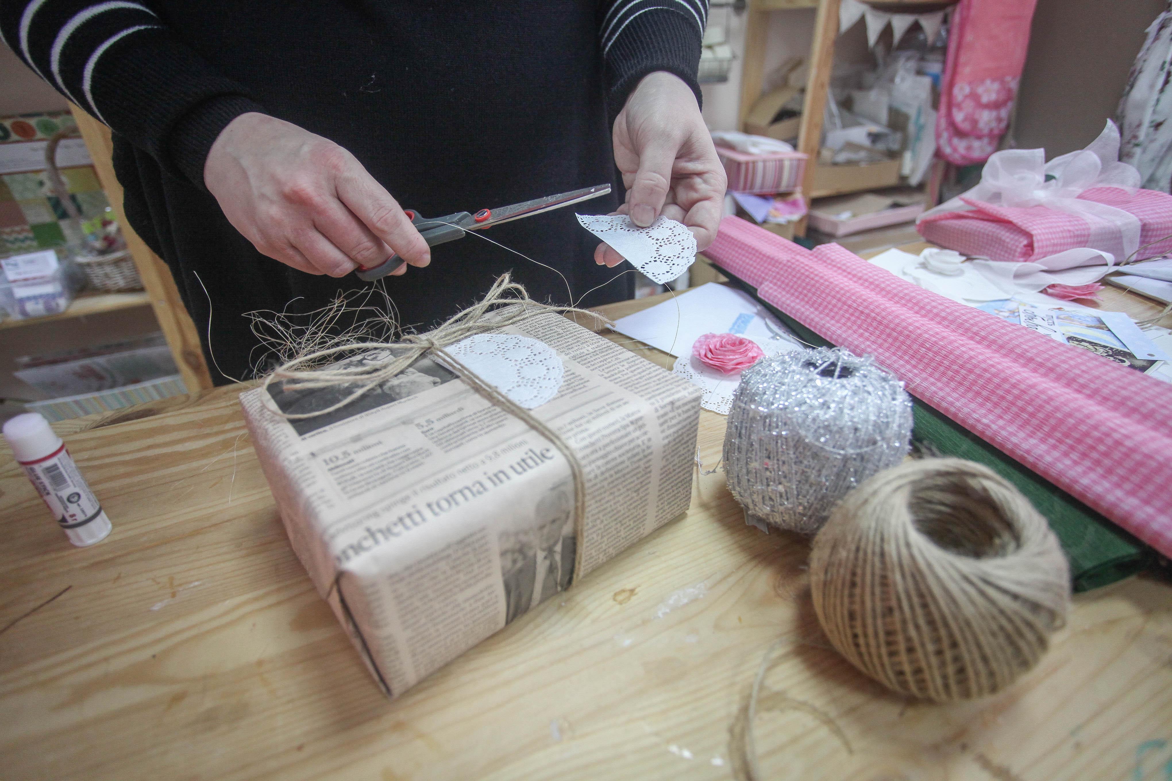Как упаковать подарок — советы и правила