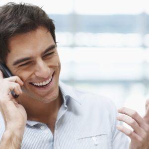 Деловой разговор по телефону