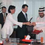 Арабский деловой этикет