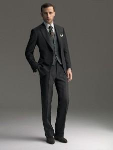 Одежда делового человека