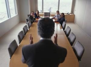 Приемы ведения переговоров