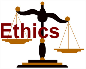 Этические нормы
