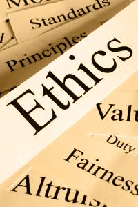 Этика менеджмента