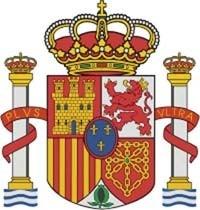 Этикет Испании