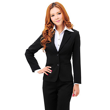 Деловой стиль одежды женщин