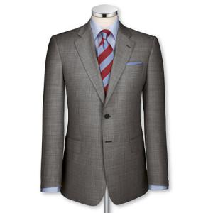 Деловой стиль одежды мужчин