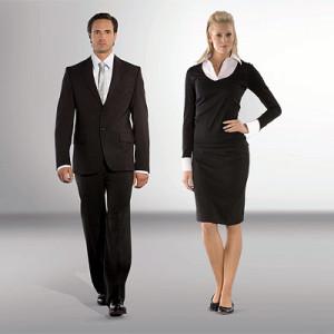 Деловой дресс-код