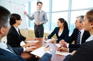 Основные особенности делового этикета