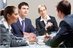 Как пройти групповое собеседование?