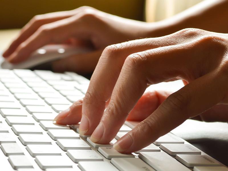 Оформление делового письма на компьютере