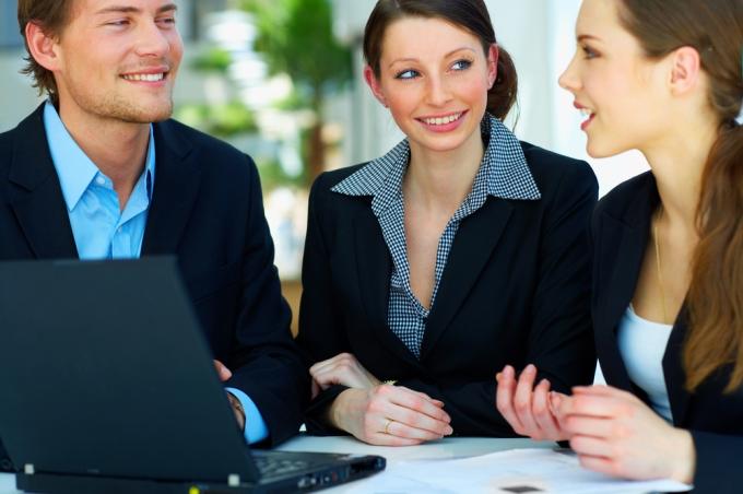 Значение специфики делового общения