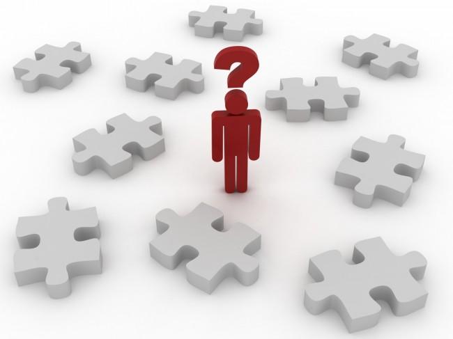 схематичное изображение выбора человека