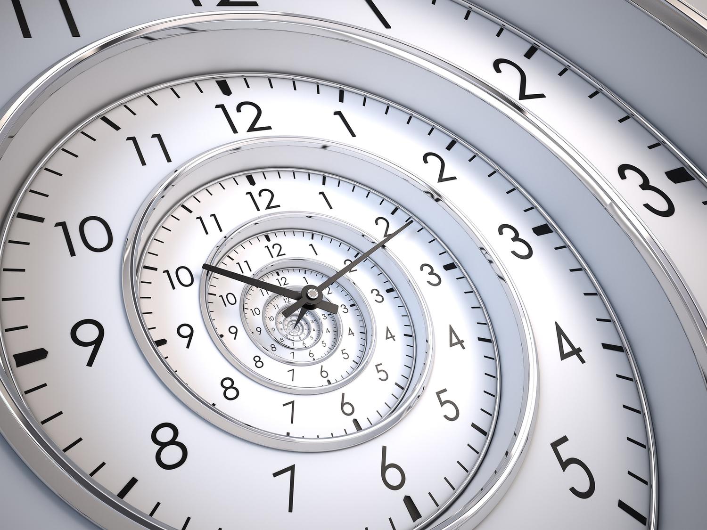 Организация рабочего времени его планирование и учет