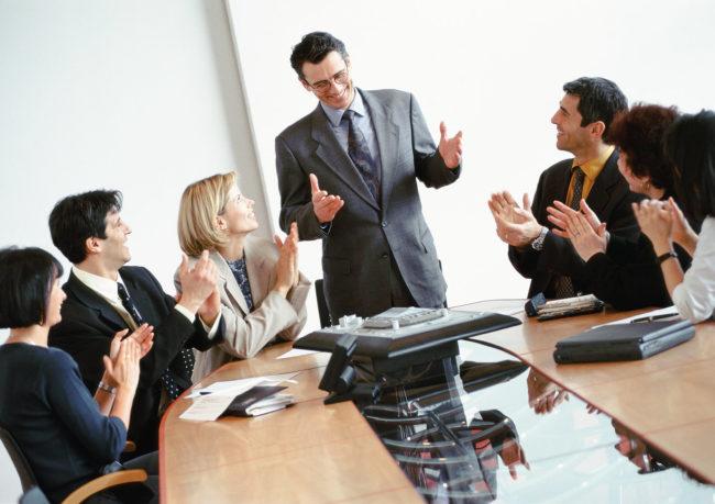 Специфика делового общения