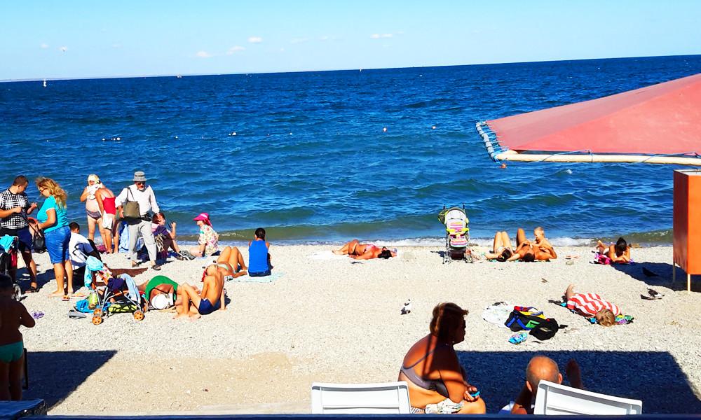 Отпуск на море — основные правила поведения