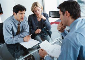 8 типичных ошибок на собеседовании