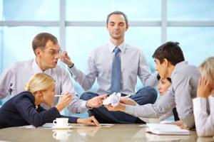 Психология ведения переговоров