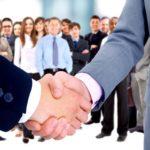 Особенности делового этикета