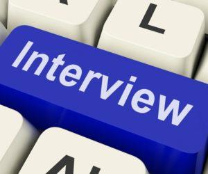 Организуйте интервью по результатам испытательного срока