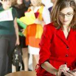 Как адаптироваться на новой работе