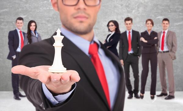 Развитие лидерский компетенций