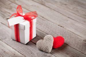 Этикет праздника День Святого Валентина