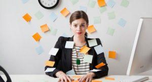 Производительность труда. Влияние занятости на продуктивность