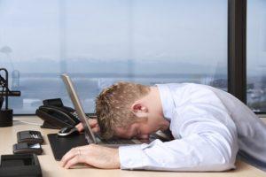 Продолжительность рабочей недели