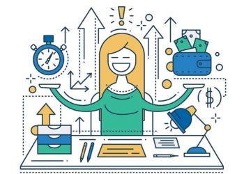 Как планировать личные и рабочие цели