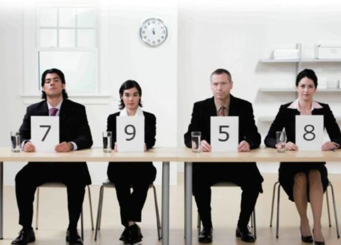 Внедрение модели компетенций, методы оценки персонала