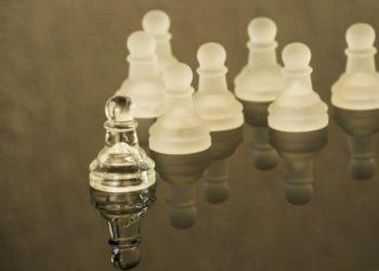 В чем суть лидерства?
