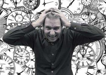 5 самых эффективных способов управления стрессом